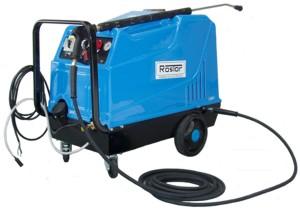 Motorrens m quinas de limpieza el ctricas con agua - Maquina de agua a presion ...