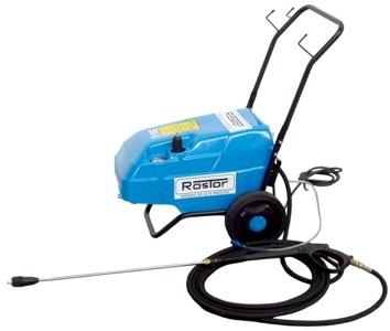 Motorrens m quinas de limpieza el ctricas con agua fr a for Bombas de agua electricas de presion